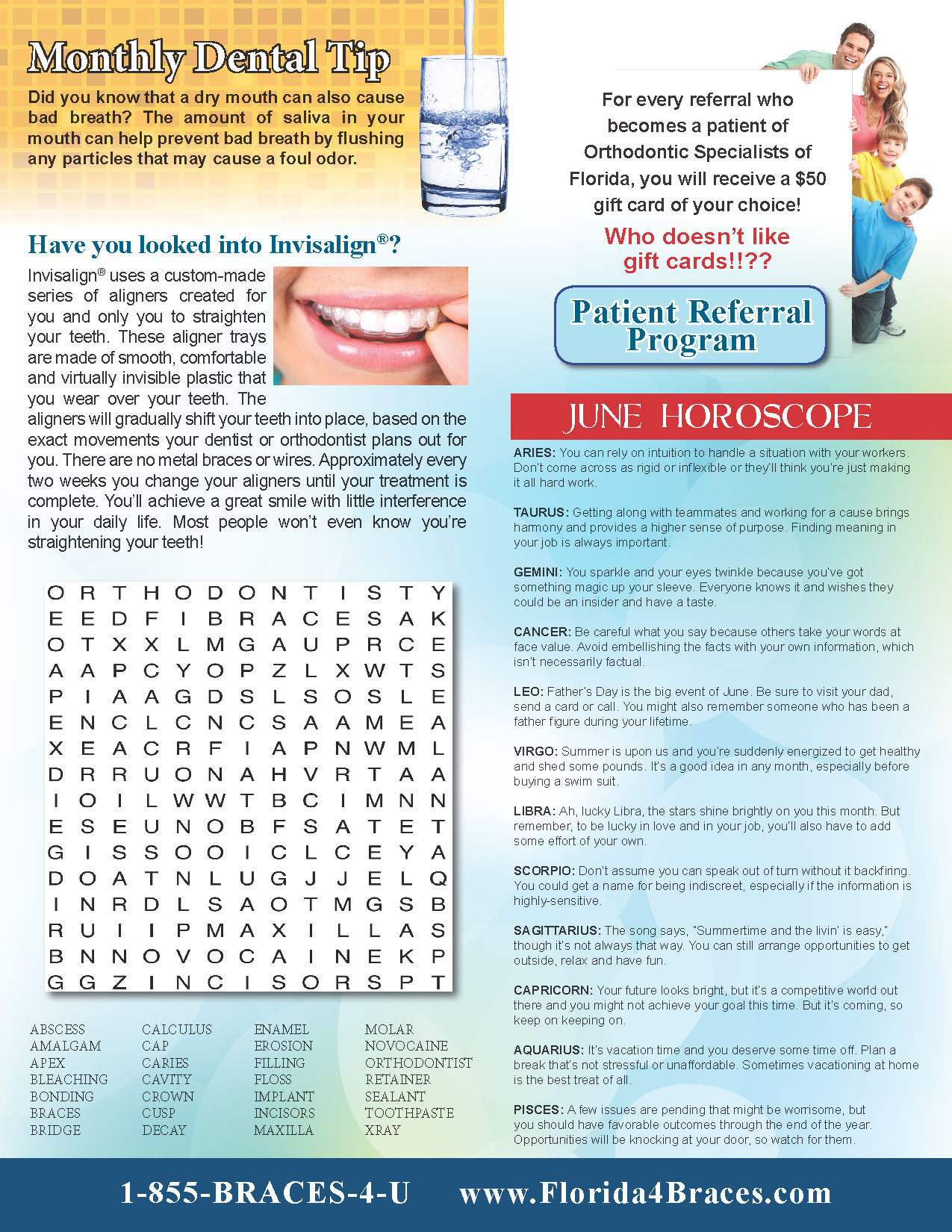 Dental Newsletter pg 2