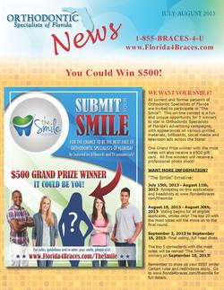 Dental Newsletter