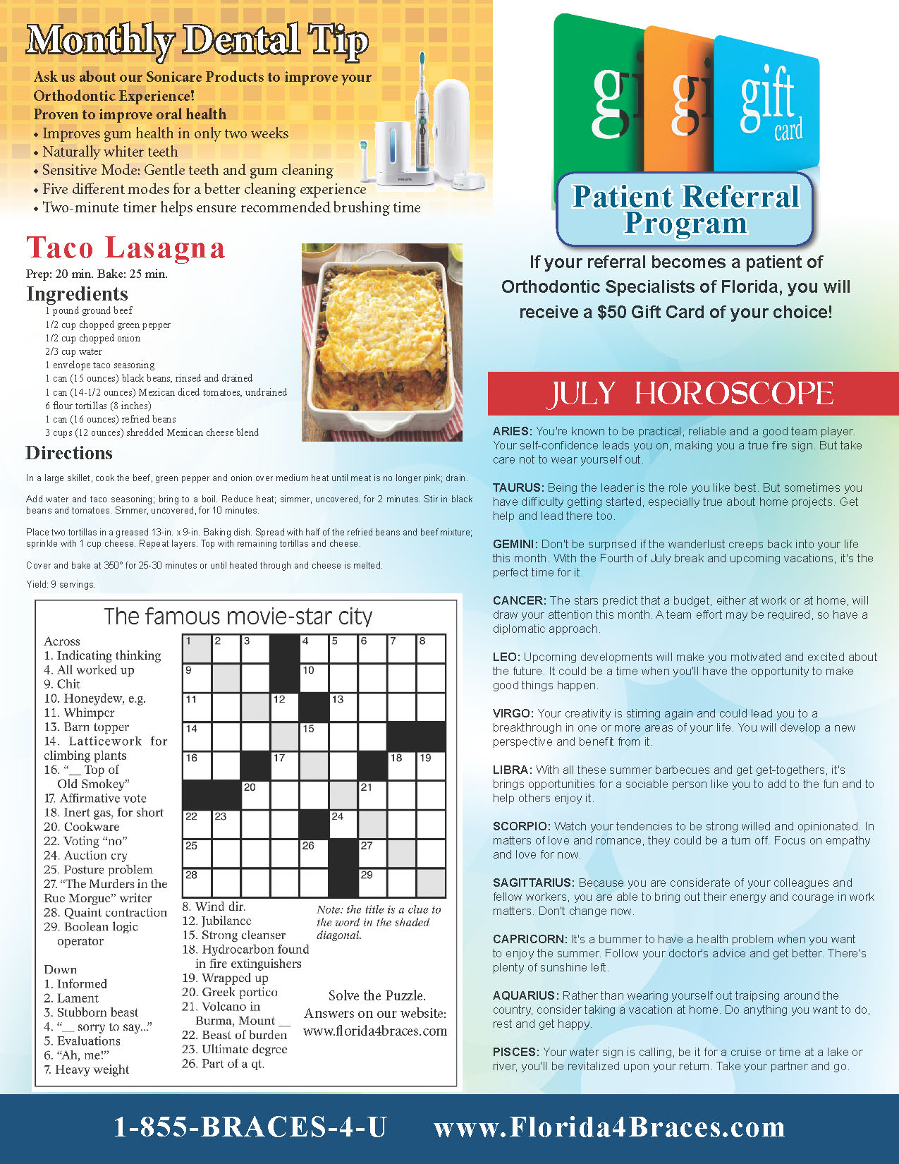 Dental Newsletter pg3