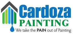 Cardoza Painting LOGO