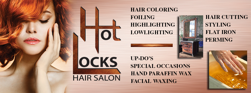 HOT LOCKS FB BANNER