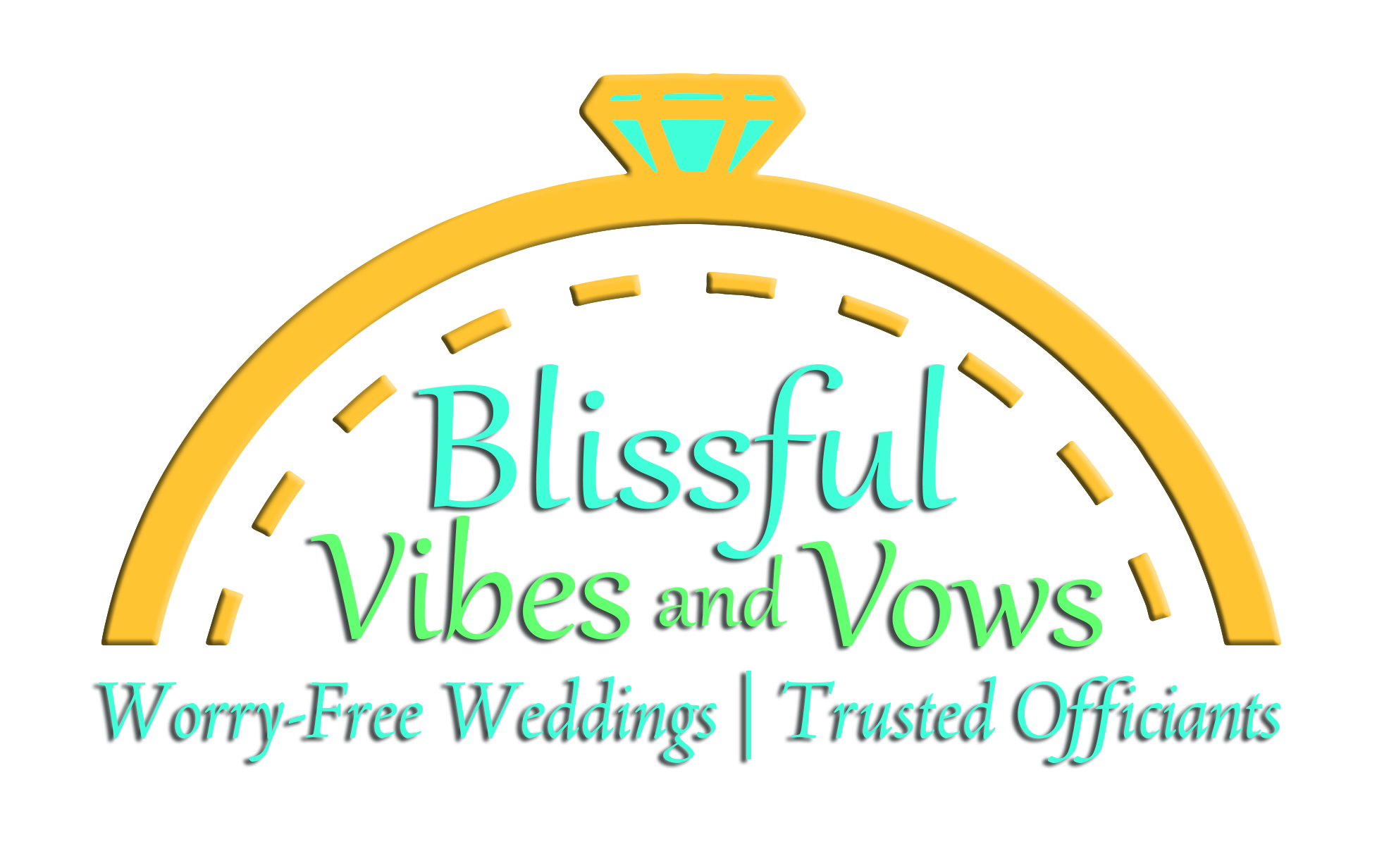 BLISSFUL VIBES and VOWS effects