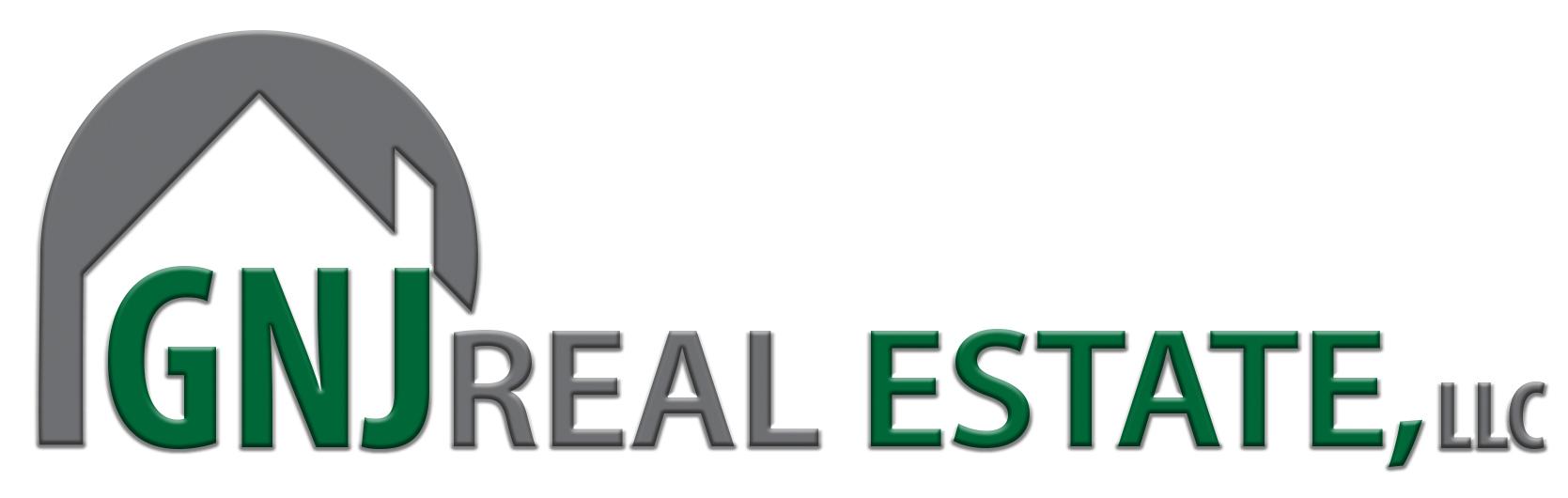 GNJ REAL ESTATE LLC LOGO