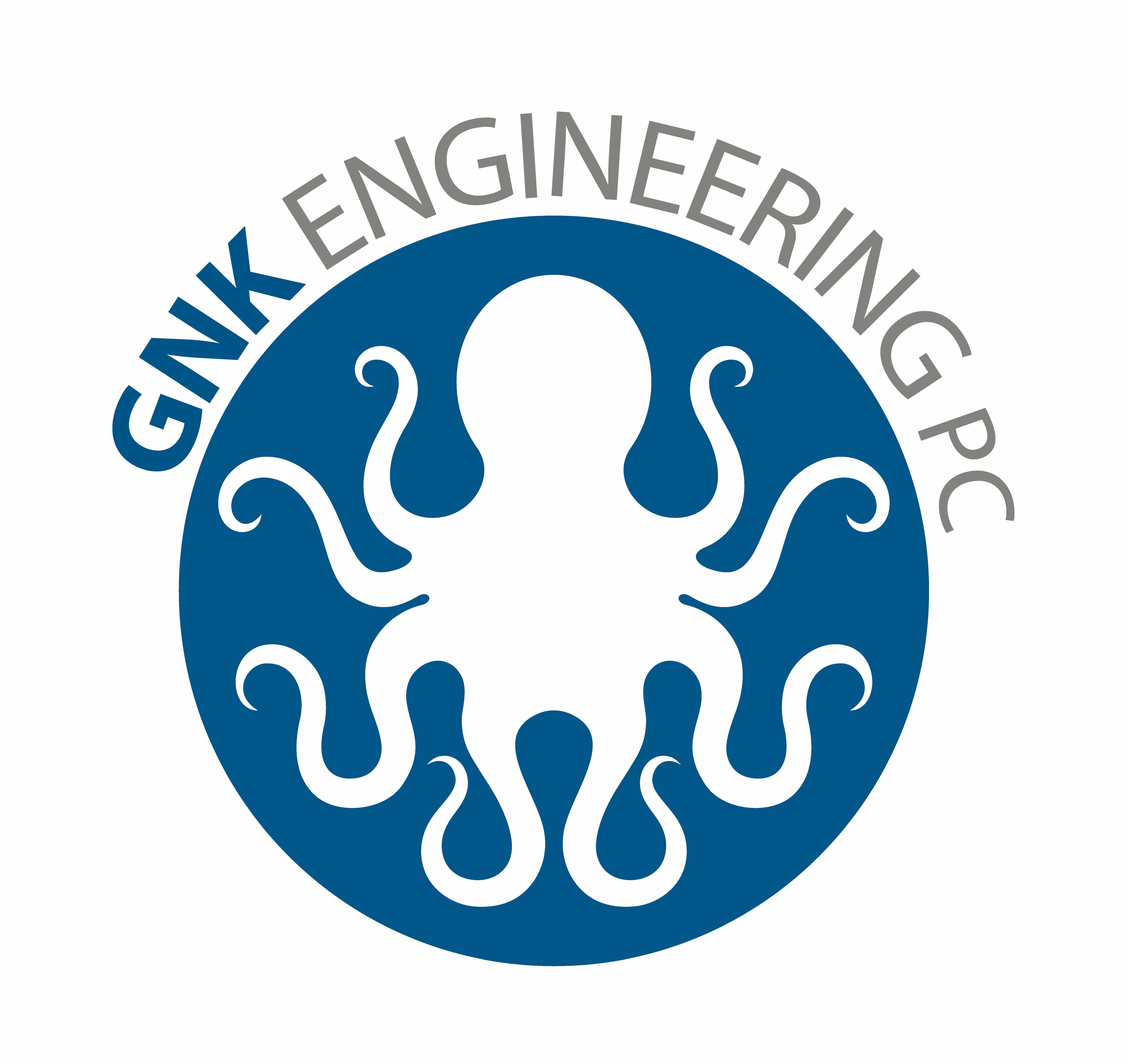 GNK ENGINEERING PC