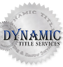 DYNAMIC TITLE SERVICES