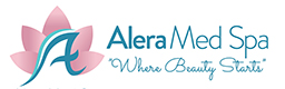 ALERA MED SPA LOGO header 2
