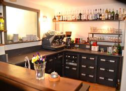Agencement de Bar & Comptoir
