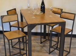 "Table ""Oxydée"""