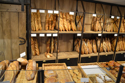 Boulangerie Leblanc