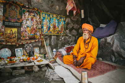 Rishikesh, Uttarakhand, India 2016
