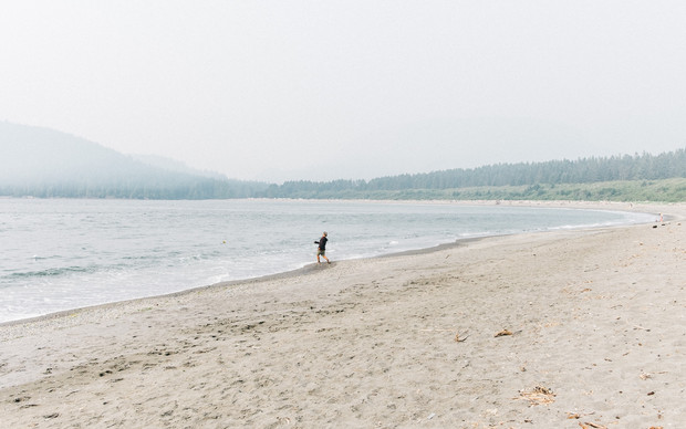 Vancouver Island, BC, Canada 2018