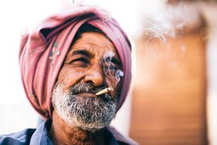 Village Joker, Gujarat, India 2017
