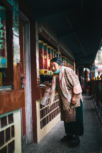 Mc Leod Ganj, Himachal Pradesh, India 2014