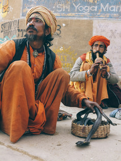 Varanassi, Uttar Pradesh, India 2014