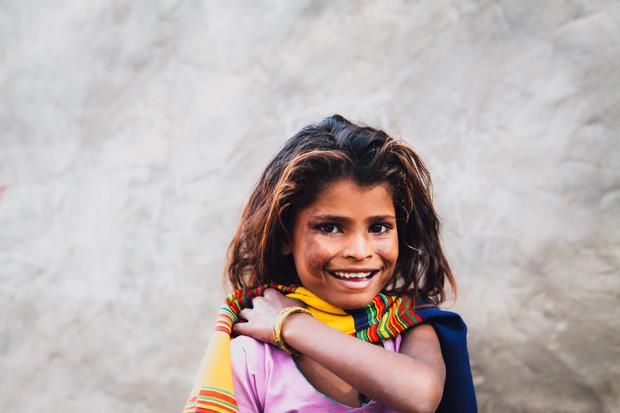 Govardhan, India, 2016