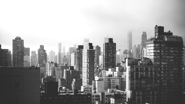 New York City, 2018