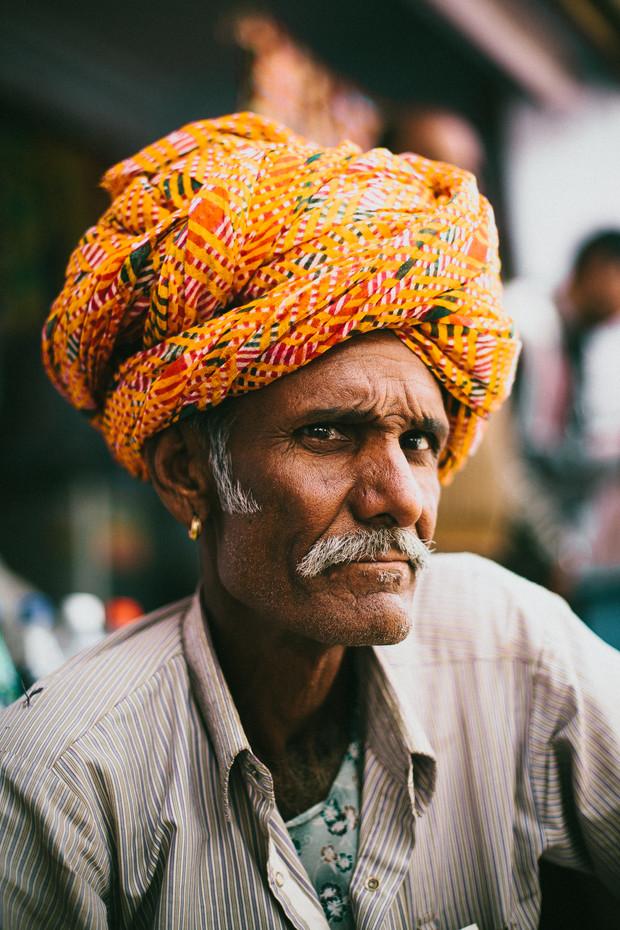 Rajasthan, India 2017