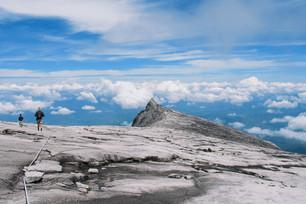 Mount Kinabalu, Malaysian Borneo 2013