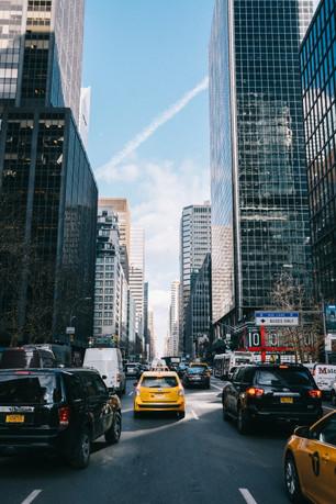 Manhattan, New York, 2018