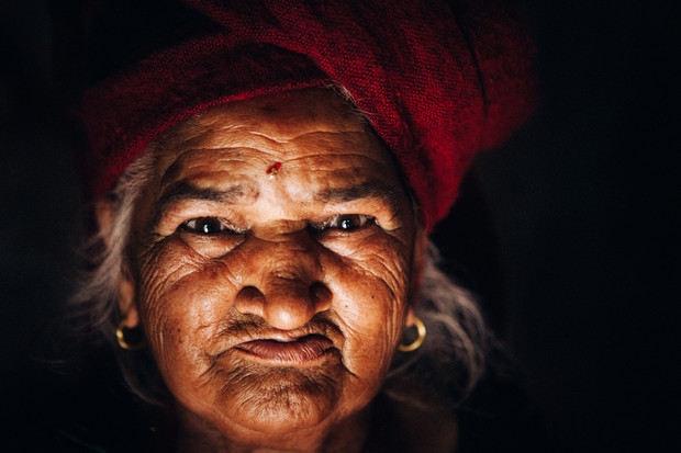 Bandipur, Nepal 2014