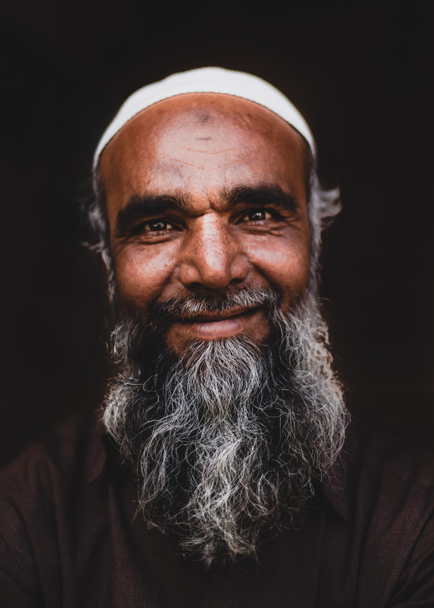 Gujarat, India 2017