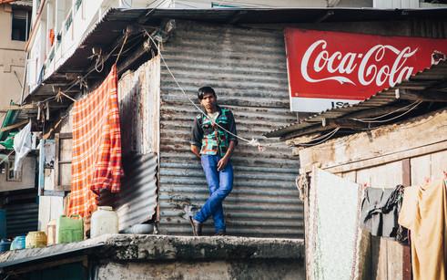 Darjeeling, West Bengal, India 2017