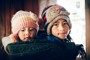 Chame, Nepal, 2017