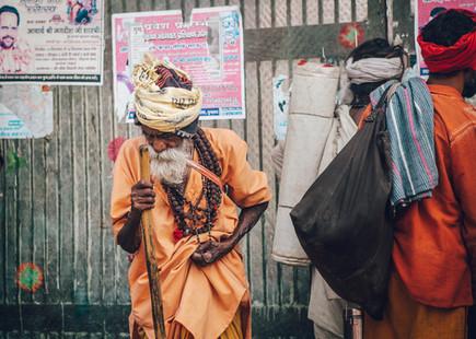 Mathura, Uttar Pradesh, India 2016