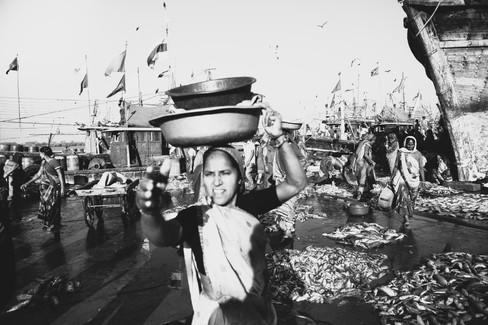 Vanakbara, Diu, India 2017