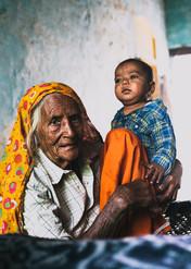 Uttar Pradesh, India 2016