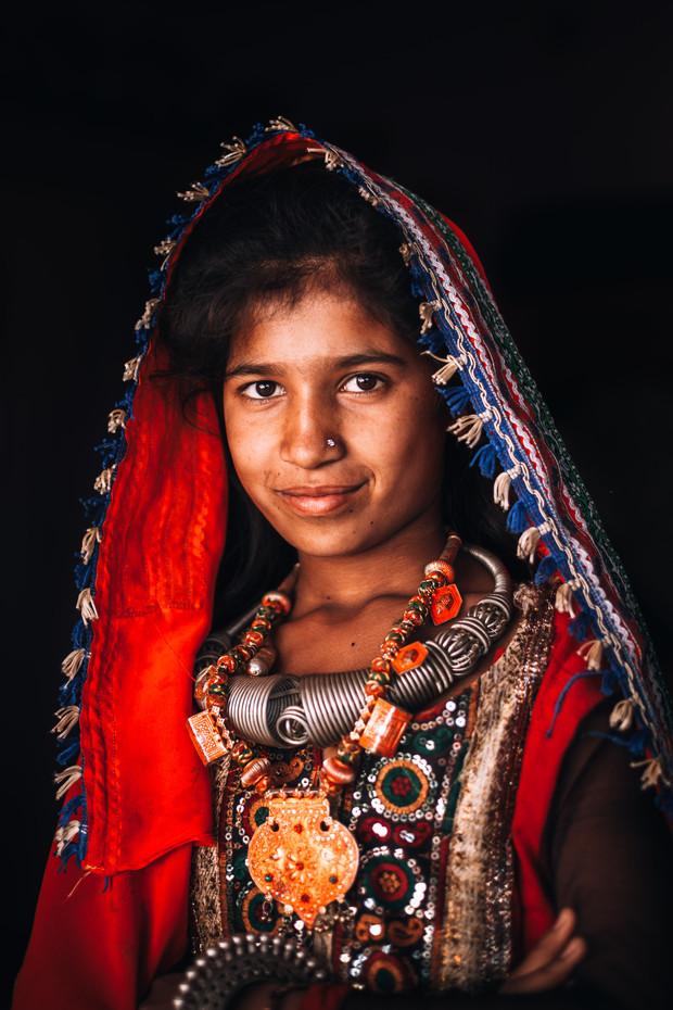 Gujarat, India 2016