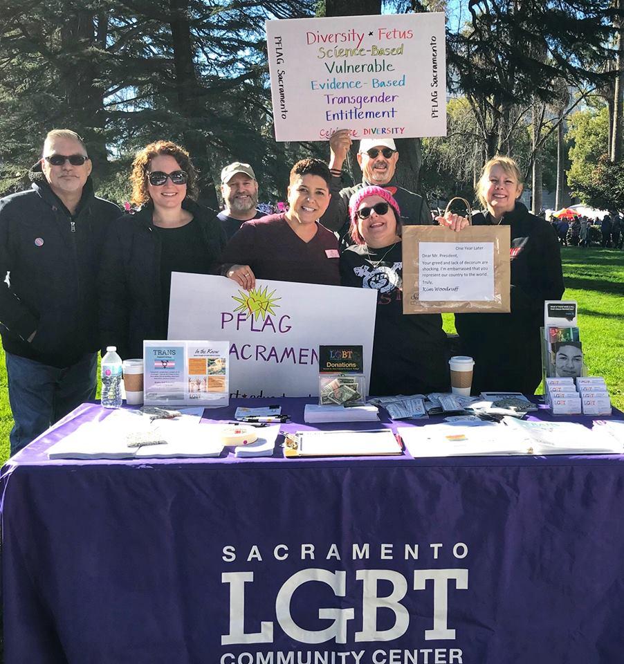 Home | PFLAG Sacramento