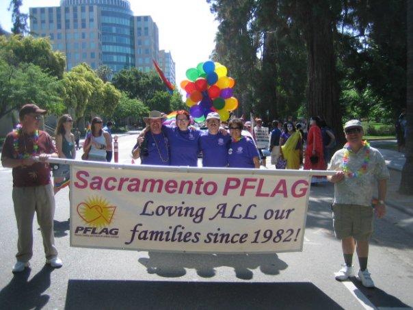 pflag 2009