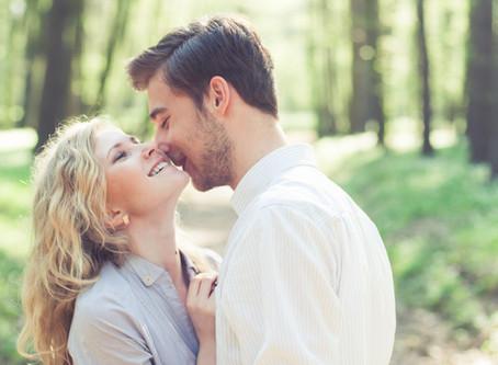 Gli uomini nelle donne amano ...