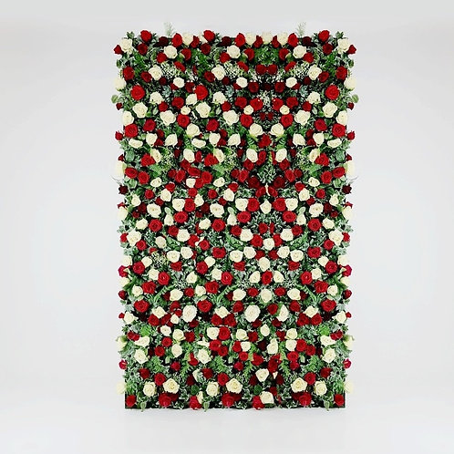 Large Flower Wall