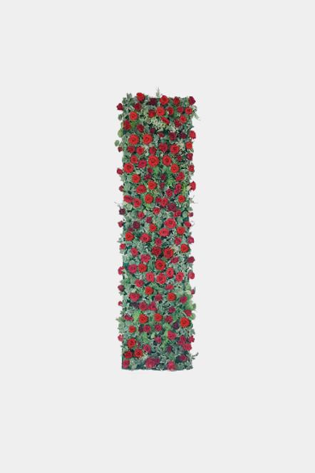 Medium Flower Wall