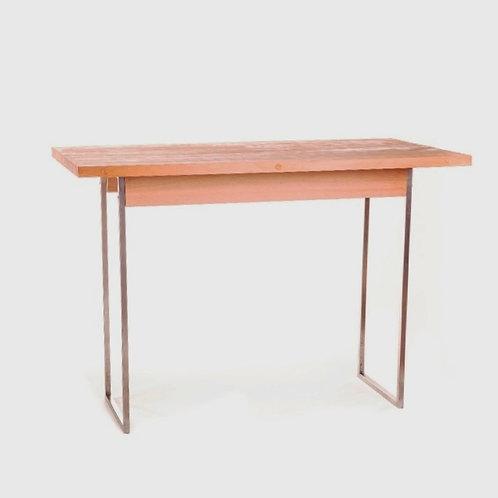 High Timber Bar Table