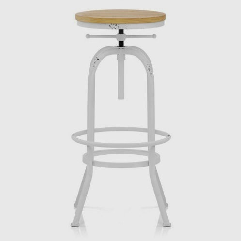 Workshop Bar Stool