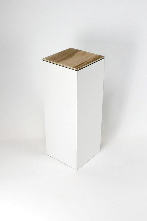 Display Plinth & Plywood Top
