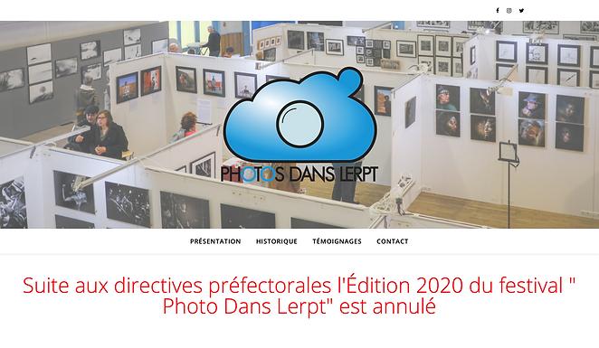 Photos dans Lerpt