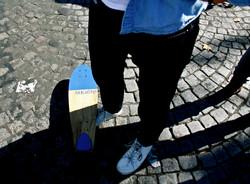 Squête, le skate français