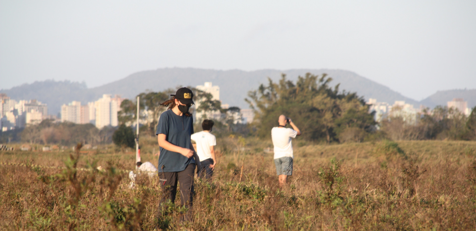 Missão Itapema