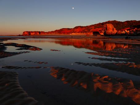 Kimberley Adventure Part 1: The Kimberley Coast