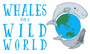 Whales for a Wild World