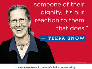 The Truth About Dementia and Dignity