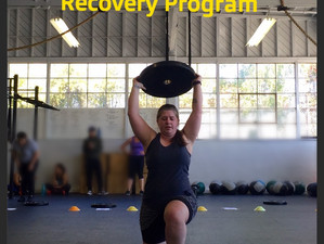 Five Things to Look For to Safely Combine a Fitness Coach with an Eating Disorder Recovery Program