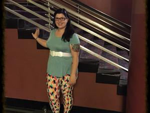 Join the #leggingsAREbritches Movement!