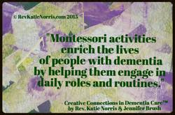 Montessori Certification