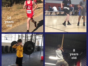 Diversity Over Specialization: CrossFit Creates Exceptional Youth Athletes