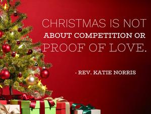 I'm Pretty Sure I Love My Kid Even If I Didn't Put Up a Christmas Tree